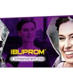 Czy wiesz, czym są inhibitory COX? Marka Ibuprom pod lupą!