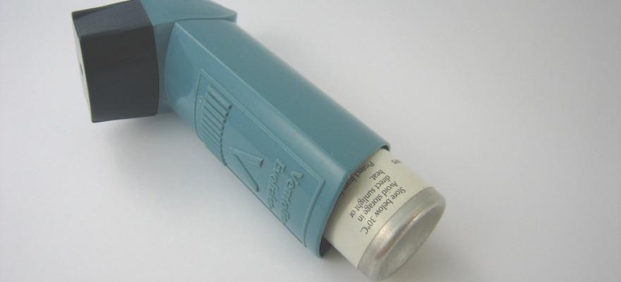 Czy wiesz, jak prawidłowo obsługiwać swój inhalator? Kilka