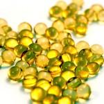 Rybka na zdrowie! Zestawienie najpopularniejszych preparatów zawierających kwasy omega!
